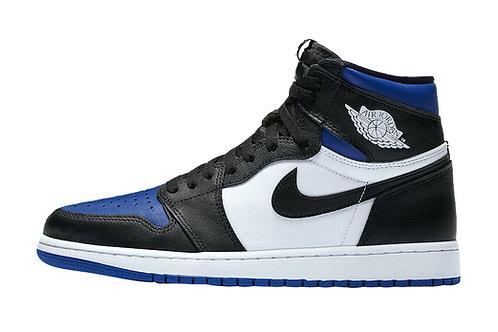 "Jordan Retro 1 ""Royal Toe"" Preorder 2020"