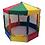 Thumbnail: Casa de Bolas Picadeiro 3m - Luxo