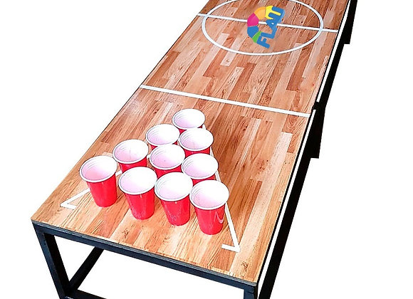 Mesa de Beer Pong
