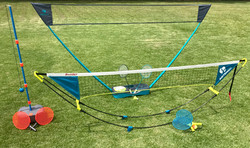 Mini Tênis, TurnBall e Badminton