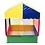 Thumbnail: Casa de Bolas 2m - Luxo