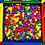 Thumbnail: Saco Coletor 1.10x1.10 Para Piscina De Bolinha