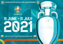 EUROS 2020/21
