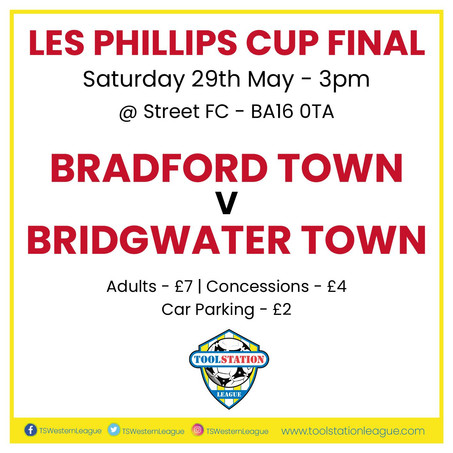 CUP FINAL AT THE TANNERY