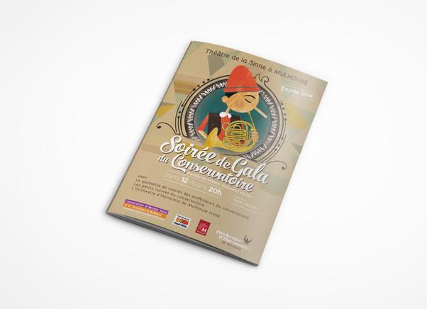 Orchestre d'Harmonie de Mulhouse