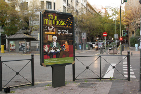 Campagne Tout Mulhouse Lit 2010