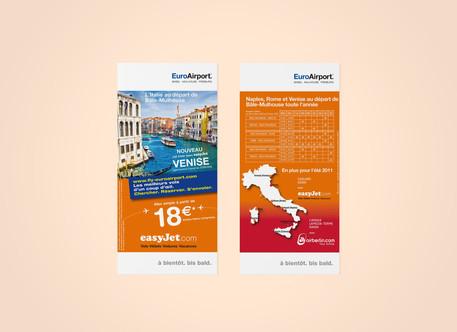 Destinations Italie