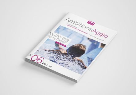 Revue Ambitions Agglo #06
