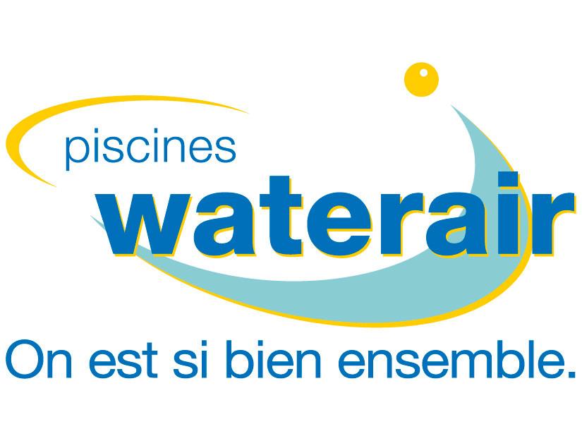 Media Création, agence de communication - Piscines Waterair
