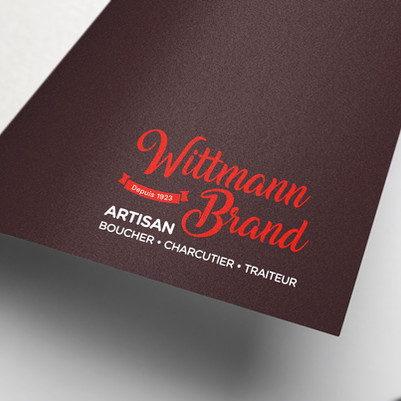 Boucherie Wittmann-Brand