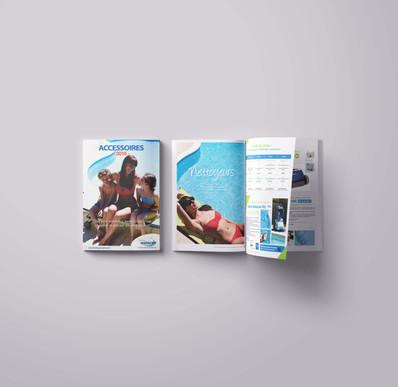 Catalogue Accessoires 2016