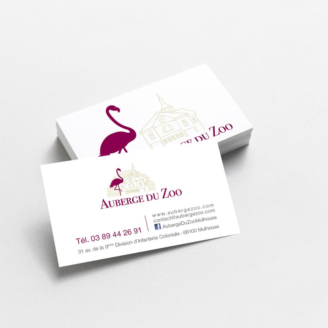 Auberge du zoo