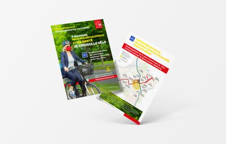 Campagne vélo 2020