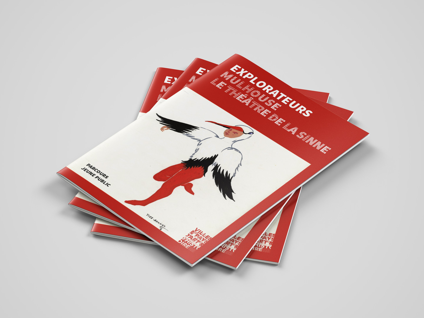 Brochure VPAH