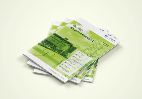 Bulletin environnement 2019
