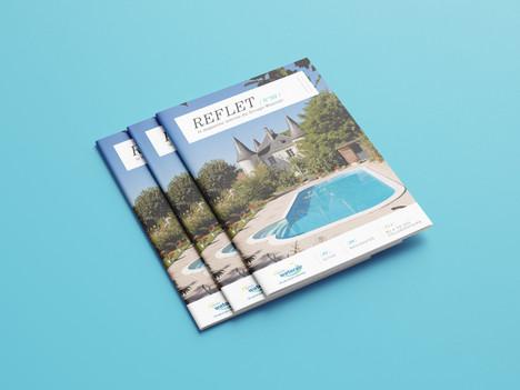 Magazine Reflet 2014