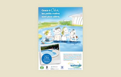 Campagne Cléa