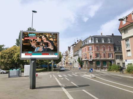 Campagne Été 2019