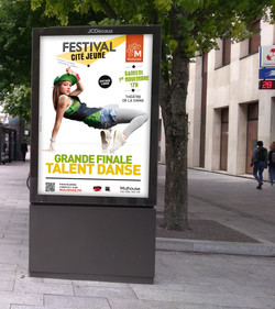 Festival Cité Jeune 2014