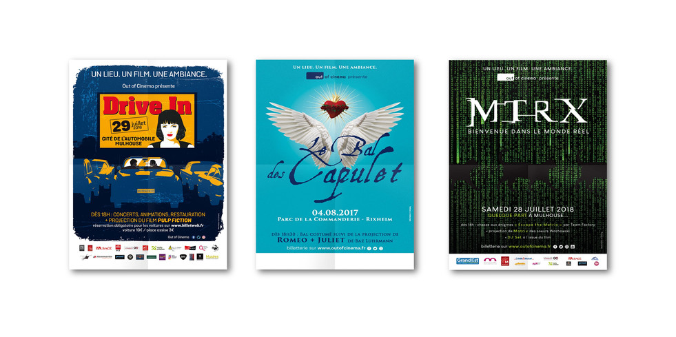 Affiches A5