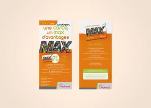 Carte Max 2012