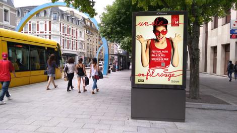 Campagne Fil Rouge 2013