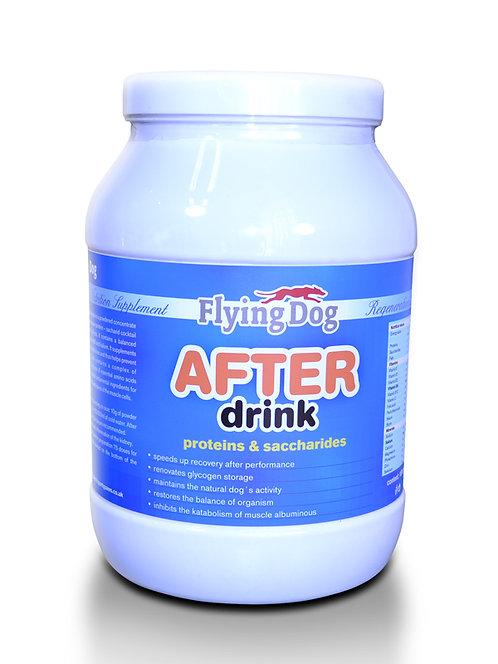 Flyingdog After Drink