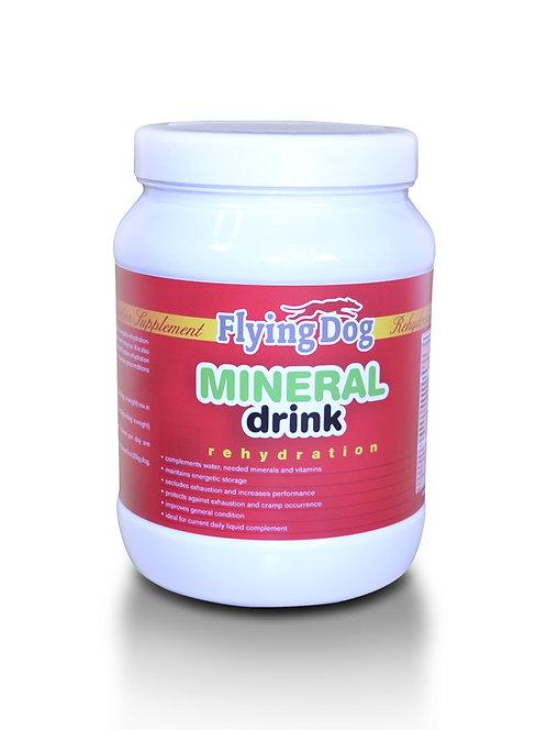 Flyingdog Mineral Drink