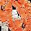 Thumbnail: I-dog ligne de trait canicross One