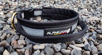 Alphadogsport collier AMAROK CONFORT GRIP