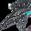 Thumbnail: I-dog baudrier CANYON gamme ALM
