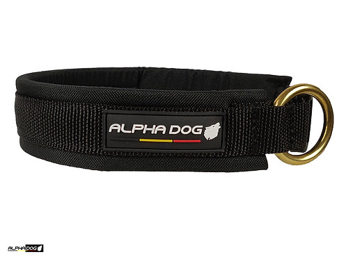 Alphadogsport collier amarok confort semi-étrangleur