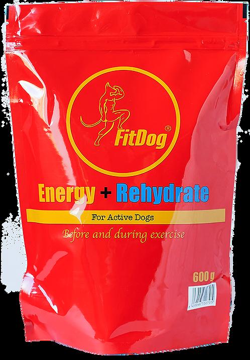 Fitdog Energy+Rehydrate