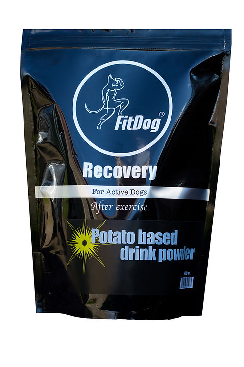 Fitdog Recovery