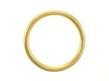 Anneau bronze 32mm
