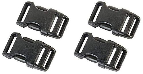 Boucle plastique 25mm Dura Flex