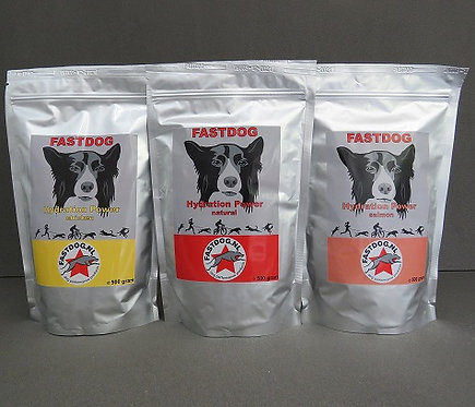 Fastdog hydratation power
