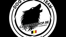 Canisportshop et ses teams !