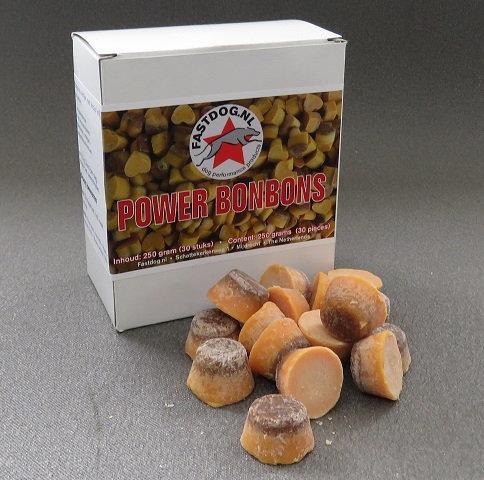 FastDog bonbon énergisant pour chien 250gr