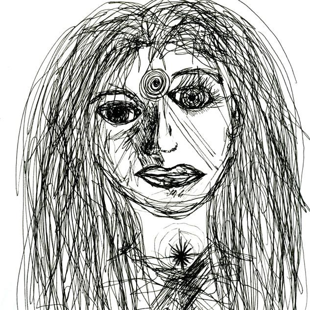 Self Portrait_SA345_SabrinaAsquithArt_2009.jpg