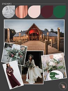 Wedding Styling Plan | Style Inspo | AKA Event Styling