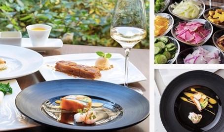 グルテンフリー・カゼインフリーで安心してお魚とお野菜を楽しめるレストラン