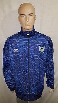 1992/93 Leeds Tracksuit Top