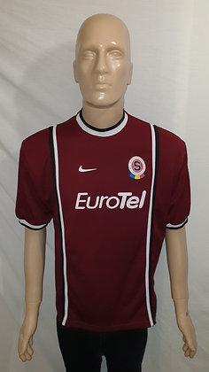 1999/00-2000/01 AC Sparta Praha Home Shirt