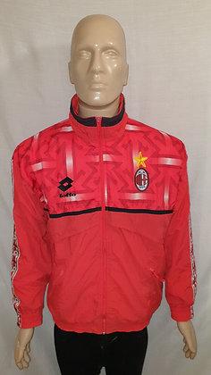 1994/95 A.C. Milan Tracksuit Top