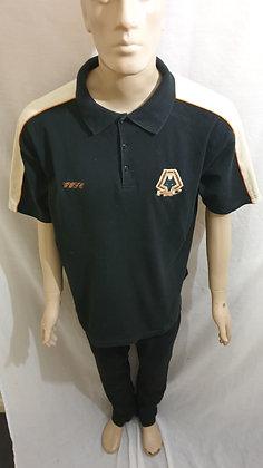 2001/02 Wolverhampton Wanderers Polo Shirt