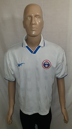 1996 Russia Home Shirt: Size 42/44