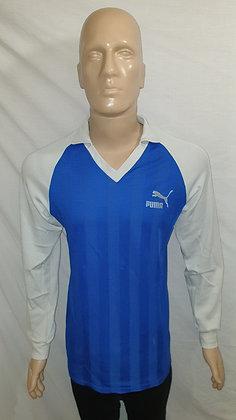 1982/83-1986/87 Puma Long Sleeved Shirt