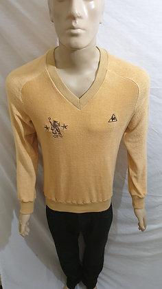 1981/82-1982/83 Chelsea V-Neck Jumper (Player Issue?)