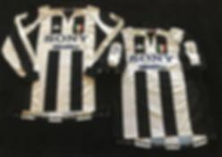1997/98 Juventus Home Shirt